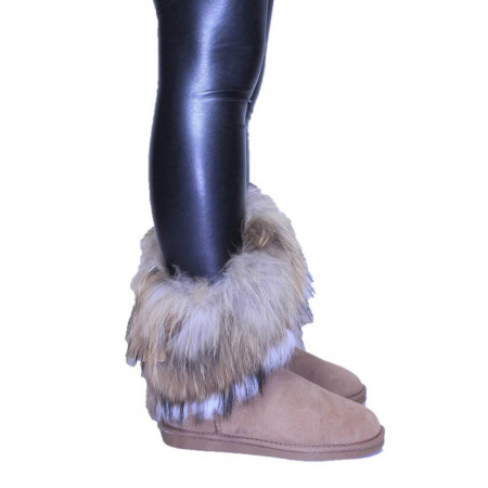 Giselle Fur Booty