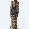 House of Zhivago Garden Gown