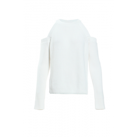 Kaserina cut out sweater