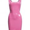 reNamed Bubbleyum Liquid Dress