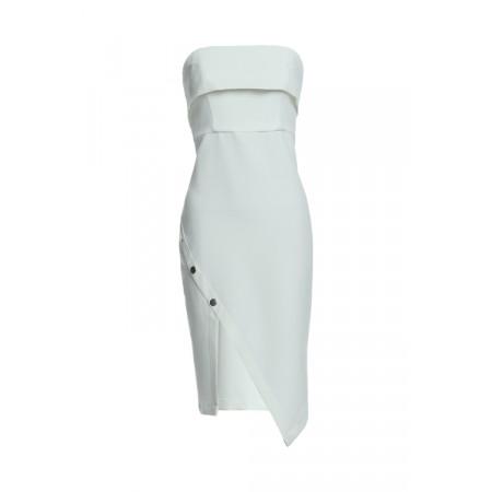 Top White Dress