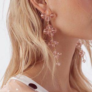 Dew Drop Earrings