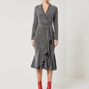 Elliatt Lush Dress