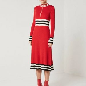 Elliatt Nectar Dress