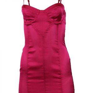 Nadine Bustier Pink