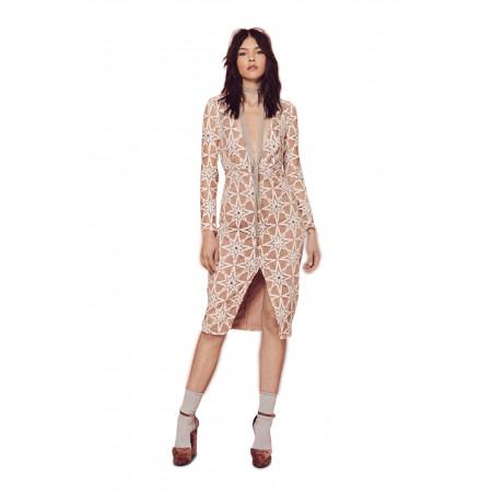 For love and lemons Metz dress