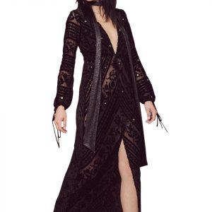 Jadore Maxi Dress