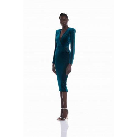 Zhivago Alta Dress Side