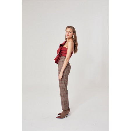 Each other top and CEMO Hybrid Pant