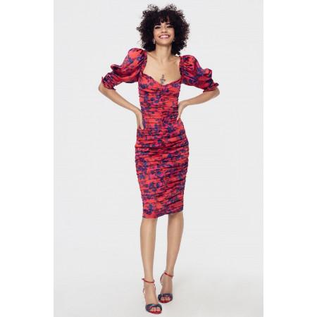 The Monet Midi Dress