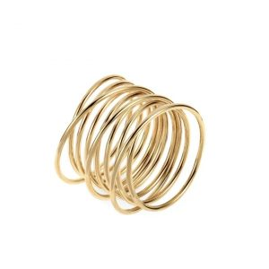 Ellie Vail Florence Coil Ring