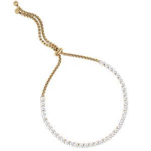 Ellie Vail Jodie Tennis Bracelet