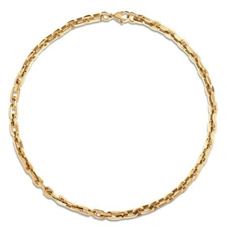 Ellie Vail Parker Link Necklace