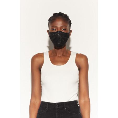 Apparis Kate Glitter Face Mask