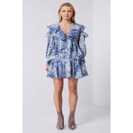 Elliatt Elkus Dress