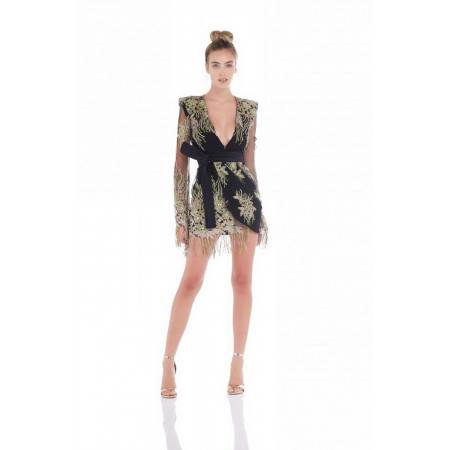 Zhivago Miles To Go Dress