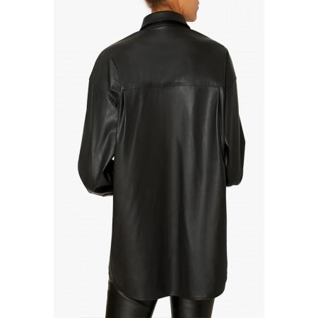 Boyfriend Black Shirt
