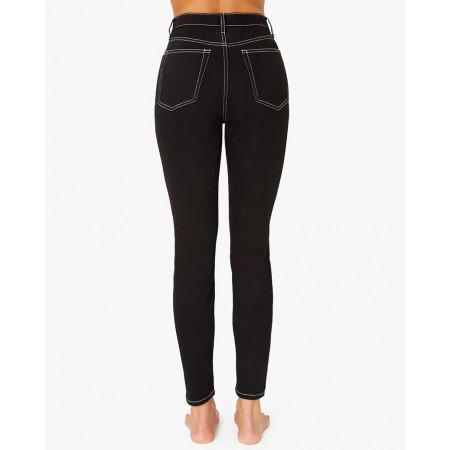 The Danielle Black Jeans