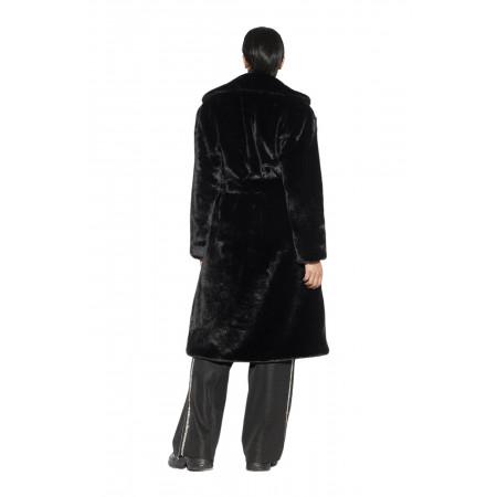 Apparis Mona Noir Jacket