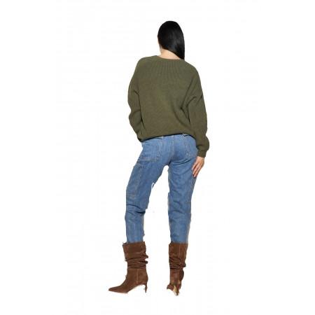 Apparis Lorelai Sweater - Green