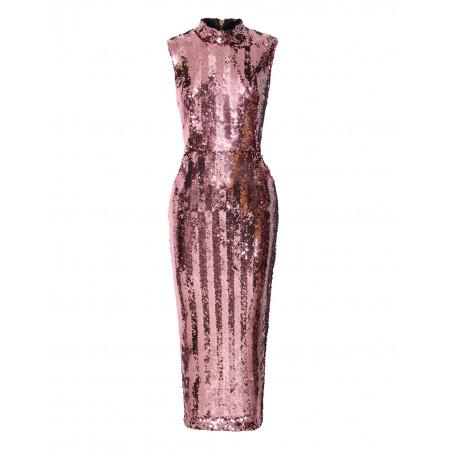 Zhivago Sparks Midi Dress
