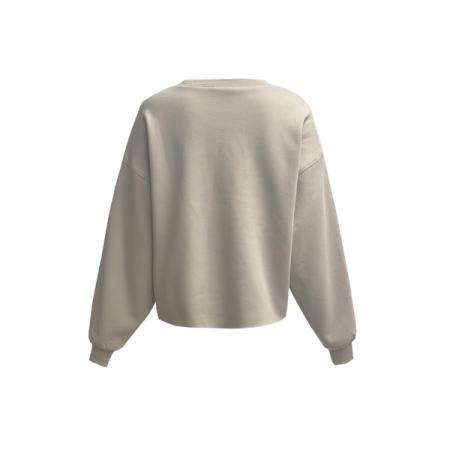 Renamed Terry Fleece Sweatshirt
