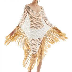 My Beach Side, Dove Maxi Dress
