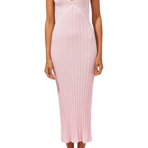 Solid and Striped The Aubrey Dress