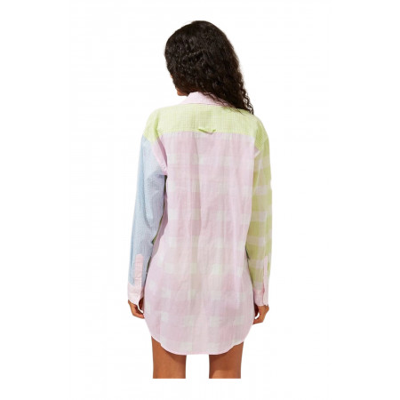 Solid and Striped The Oxford Tunic