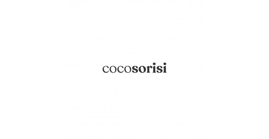 Coco Sorisi Online Designer Boutique