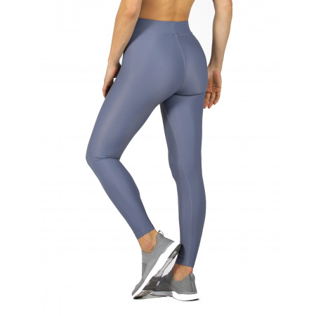 Steel Blue Icon Legging by Heroine Sport