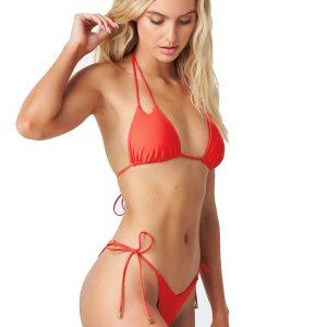 Hadley Top, Swimwear by Gigi C