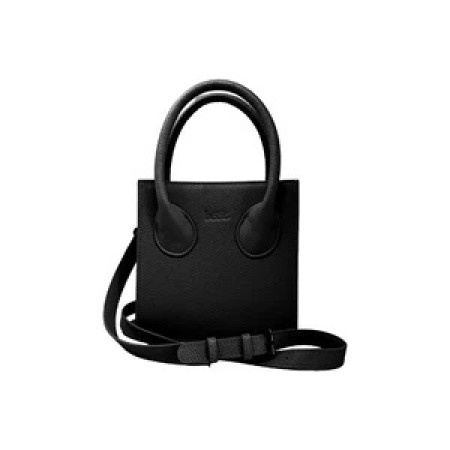 Beck Micro Bag in Black