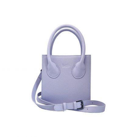 Beck Micro Bag in Lavender