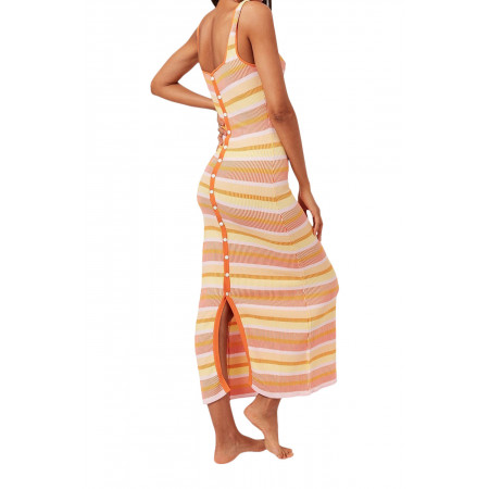 The Kimberly Dress by Solid and Striped